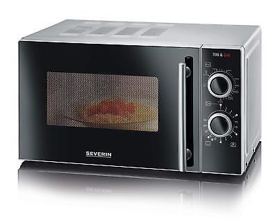 Mikrowelle mit Grillfunktion ca 20 l ca 700 W Grillfunktion ca 900 W (75x)