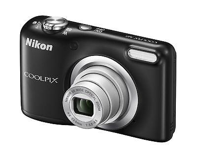 Nikon Coolpix A10 16MP Digital Camera - Black (30567) - NEW™