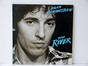 Bruce Springsteen The River Vinyl