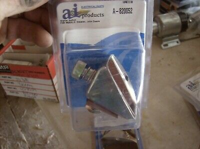 A-820052 John Deere Starter Switch A B G R 50 70 60 Ao Ar