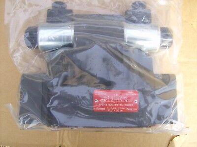 Rpeh4-163c11e13-12060e5 Control Valve Argo Hytos New In Box