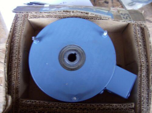 MAGPOWR GBB90 MAGNETIC PARTICLE BRAKE 90VDC