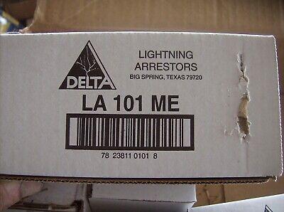 Delta Lighting Arrestors La 101 Me Box Of 6