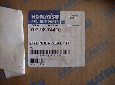 707-98-74410 Komatsu Seal Kit