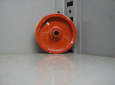 New Holland 632545 Idler Pulley Round Baler Reverse Drive