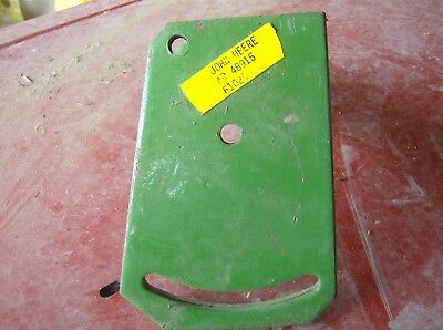 Ar48916 John Deere Bracket 61025 New Old Stock
