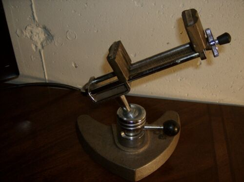 """Vintage Dytex Products 3.5"""" circuit board holder"""