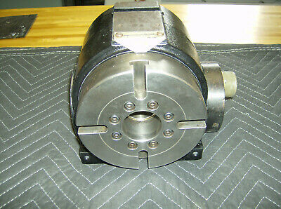 Nsk Nippon Seiko Vt150ras1 6 150mm Direct Drive Rotary Indexer Table 25 Off