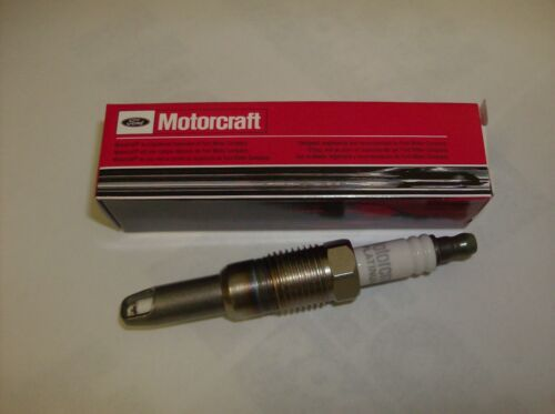 Motorcraft sp515 spark plug pzh14f price is each free for Ebay motors shipping cost