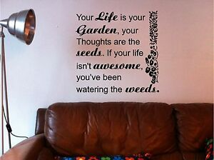Life-like-garden-inspirational-quote-vinyl-art-sticker-bedroom-lounge-kitchen