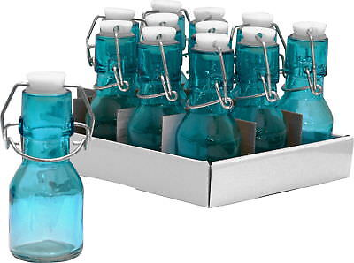 flaschen mit Bügelverschluss Bügelflaschen, leere Fläschchen (Bügelflaschen)