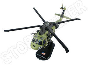 Black Hawk Down !!! UH-60 Black Hawk - USA 1991 1/72