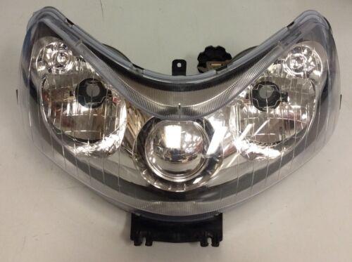 POLARIS 800 HEADLIGHT HEAD LIGHT LAMP STOCK OEM DRAGON IQ