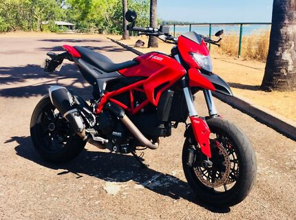 Ducati Diavel Carbon Red Motorcycles Gumtree Australia