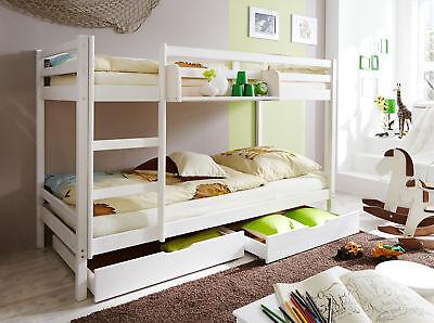 Etagenbett Bussy Gebraucht : Etagenbett hochbett kinderetagenbett ikea