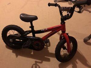 """Specialized Kids bike 12"""""""
