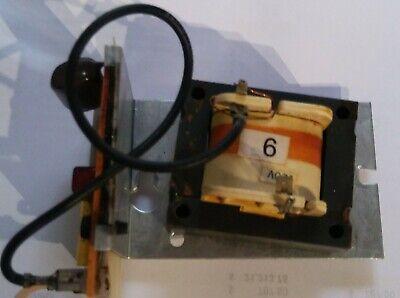 American Electric 35w Hps Ballast 120v Sd-55b Starter Board