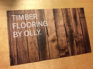 Affordable timber floor installation Queens Park Eastern Suburbs Preview