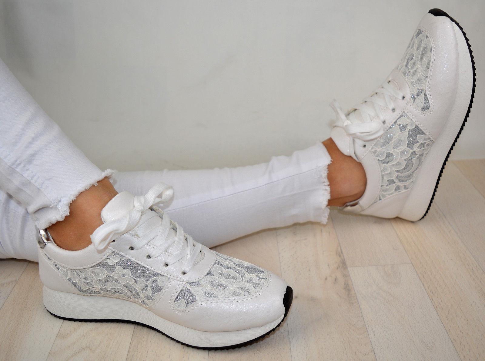 Glitzer Sneaker Damen – Dein Schnäppchen Portal!