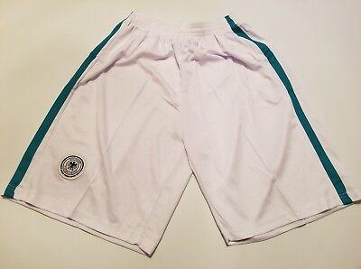 Germany national soccer team Away soccer shorts ()