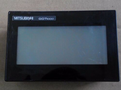 1pc Used Mitsubishi  Gt1020-lbdw2