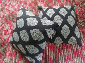 Down stuffed pillows