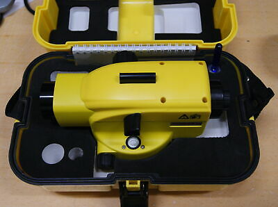 Leica Jogger 24 Automatic Optical Level