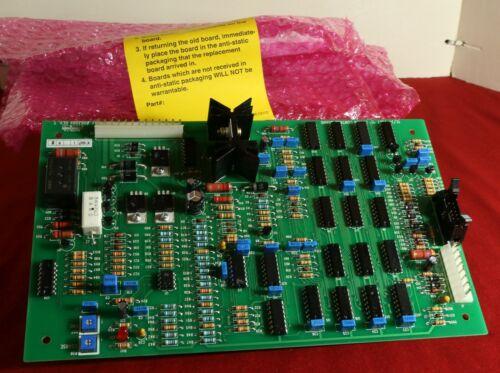 Generac 0830890SRV Guardian Generator HSB PCB 12/24 VC Control 83089