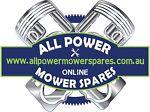 Allpower Mower Spares