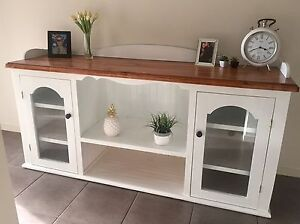 Country Homestead Style Buffet/Side Board North Lakes Pine Rivers Area Preview