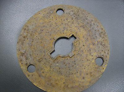 Official Ih Planter Seed Plate Farmall Cub 130 140 A Super C 100 B 100 200