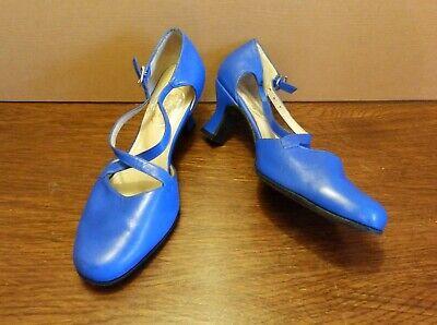 Damen  Tanzschuhe    Tango  -  Tango Argentino     Größe  36   handgefertigt