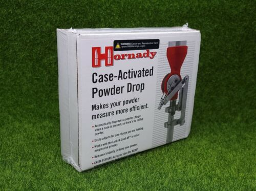 Hornady Case-Activated Powder Drop - 050073