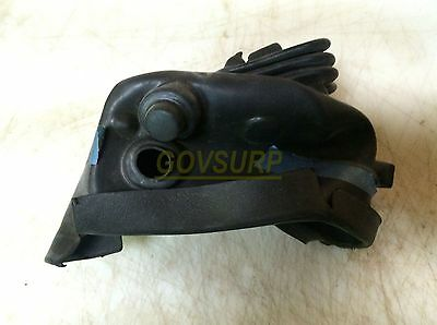 Transmission Control Rubber Boot HUMVEE M998 12338458-2 5584110 2520-01-210-3506 for sale  Shipping to Canada