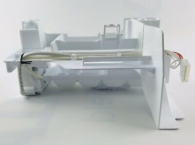 Ice Maker Assy for LG Refrigerator PN 5989JA1005D Genuine Parts