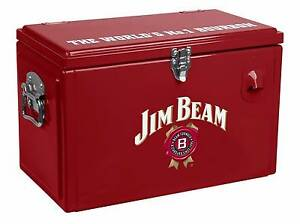 Jim Beam Retro Hard Cooler Limited Edition Colyton Penrith Area Preview