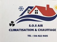 Heating Ventilation Air Conditioning
