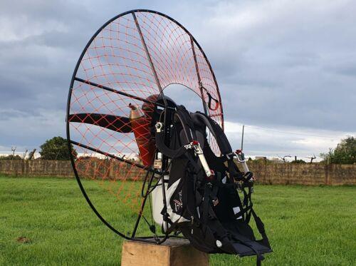 Frame for Paramotor Pilots