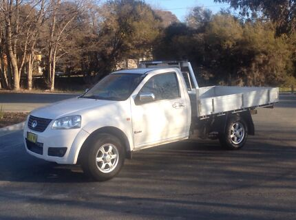 Great Wall V240 2013 UTE MUST BE SOLD THIS WEEK! Work Ready. Fyshwick South Canberra Preview