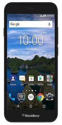 "Blackberry Aurora 5.5"" Android 7.0 (Nougat) Unlocked 4GB/32GB Phone - Dual Sim"