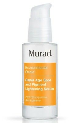 Age Spot Lightening Serum (MURAD RAPID AGE SPOT AND PIGMENT LIGHTENING SERUM 1oz/30ml, NO BOX!)