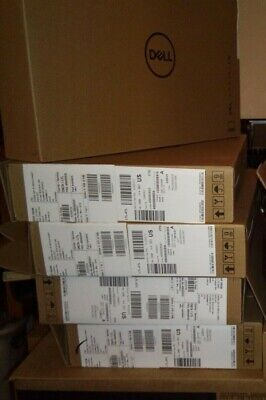 5 Empty Dell Laptop Boxes They Come To You Not Broken Down With No Packing