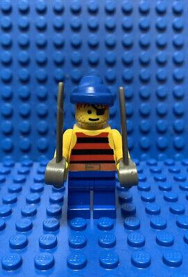 LEGO LOT OF 12 BLUE PIRATE RAGS CAPS BANDANA ACCESSORIES