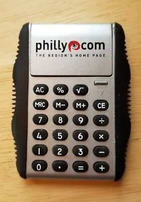 Philly Com The Regions Home Page Promotional Promo Calculator Philadelphia Rare