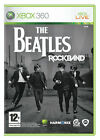 The Beatles: Rock Band Microsoft Xbox 360 Video Games