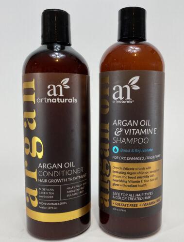 ArtNaturals Moroccan Argan Oil Hair Loss Shampoo &