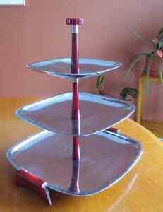 3 Tier Serving Tray Prince George British Columbia image 1