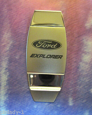 EXPLORER -  money clip