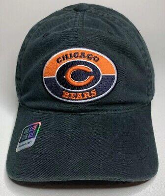 Sideline Baseball Cap (Reebok x Chicago Bears Sideline Franchise Flex Fit Baseball Cap)