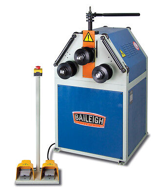 Baileigh Model R-m55 Roll Bender